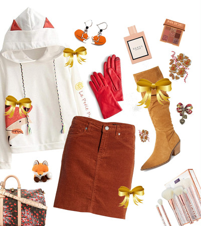 Holiday Gift Guide - Foxy Forever!