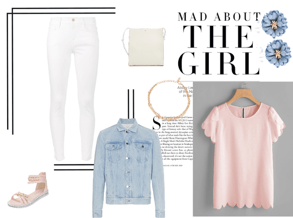 "Mad about the ""girly"""