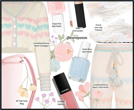 Pastel Knitwear ( 4.9.2021 )