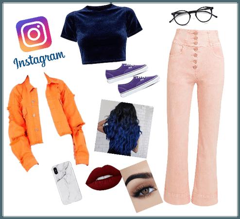 Instagram clothes