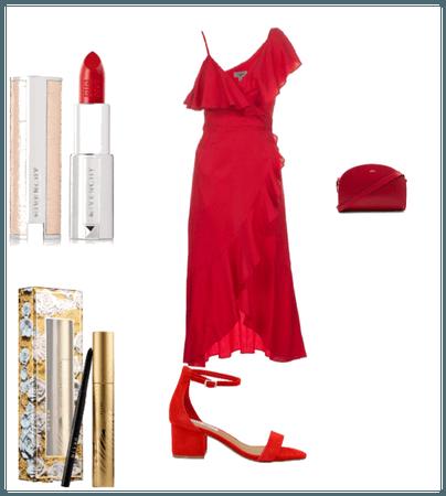 Scarlet Red~