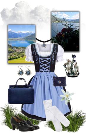 🇦🇹 Austria, Land of My Heritage! 🇦🇹