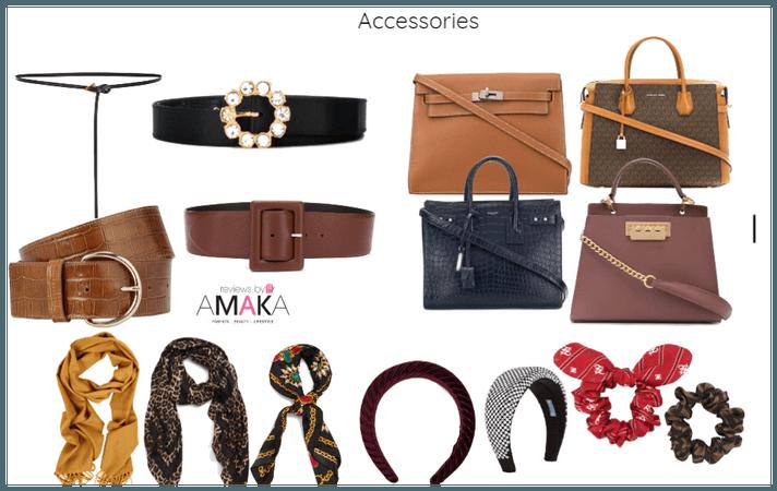 work accessories