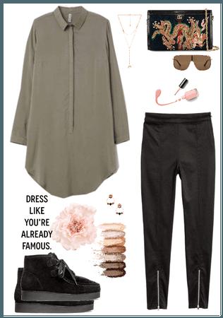 Dress like the job you want
