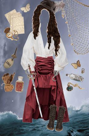pirate <3