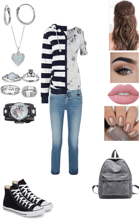 Casual Outfit #18