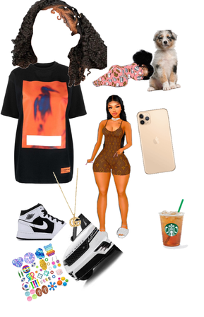 kidz outfit 👩👧