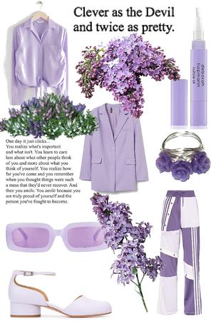 Pastel Purple 💜