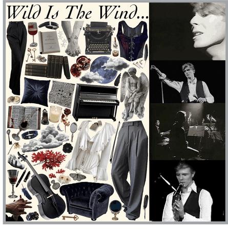 """Wild Is The Wind"" -David Bowie"