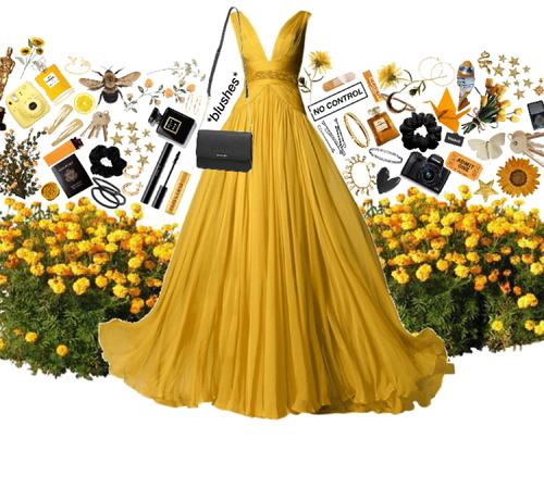 yellow shister