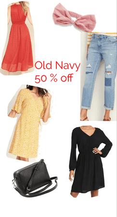 old navy sale