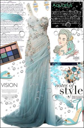 Aquarius turquoise