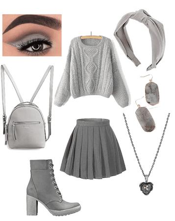 grey date
