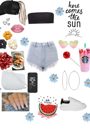 summer 🥝