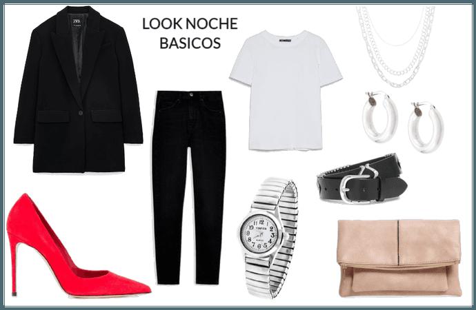 LOOK NOCHE BASICOS