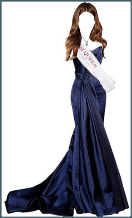 Miss Mystic Falls (The Vampire Diaries OC)