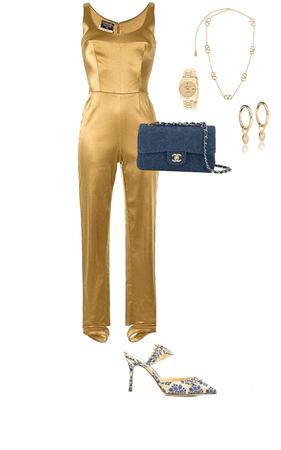 golden girllll