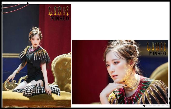 "{RoSE} ""Road to Queendom"" Teaser Photo (Minseo)"