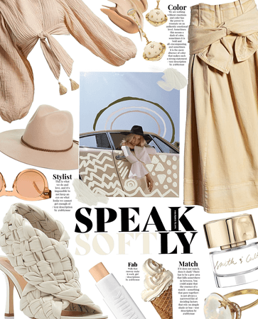 boho shades | summer neutrals