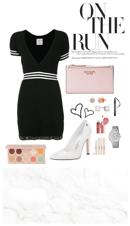 Brunch/street style comfy and Stylish outfit