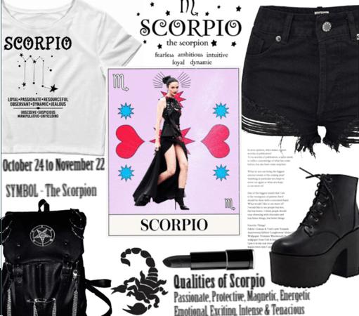 Scorpio/requested