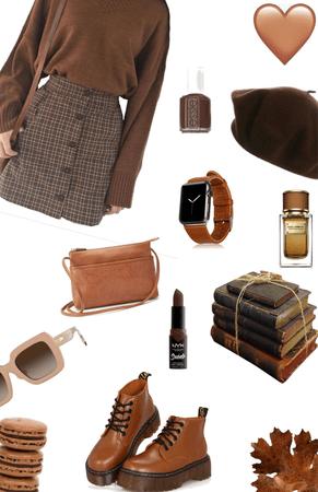 #brown