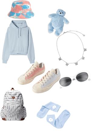 teddy blue