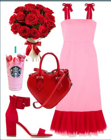 Valentines & Galentines Day Wear