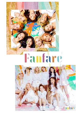 _FANFARE_ concept photo #1