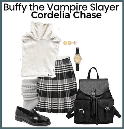 Buffy the Vampire Slayer: Cordelia Chase