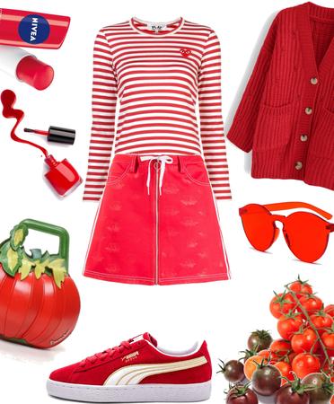 Tomates Elena