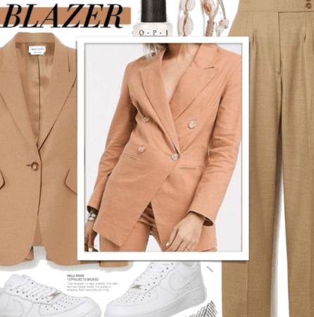 Autumn Blazers