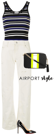 Airport Style