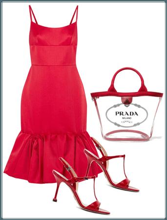 The Devil's Daughter Wears Prada.