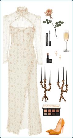 opera outfitting
