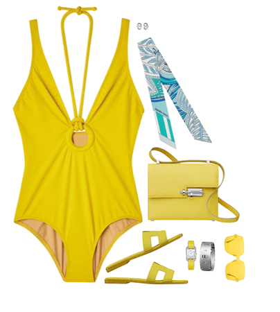 le citron hermès