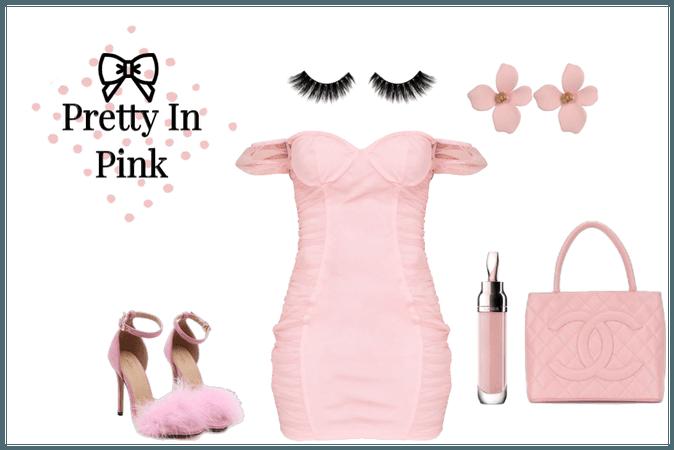 Prettiest In Pink