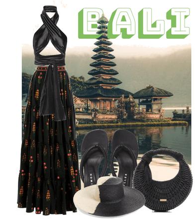 Bali Bound