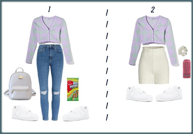 Which one would u wear??