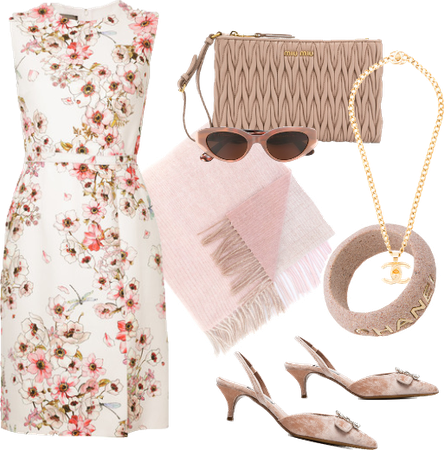 new spring outfit