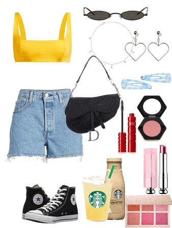 summerdays ☀️☀️💚💚💚