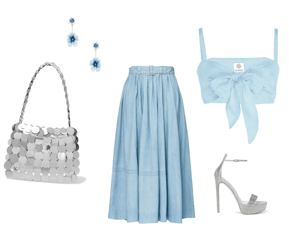 What Cinderella Would Dress Like In 2019!