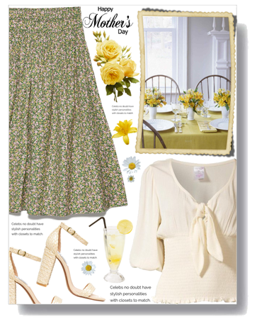 Mother´s Day brunch