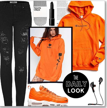 WINTER 2020: Hoodie Style