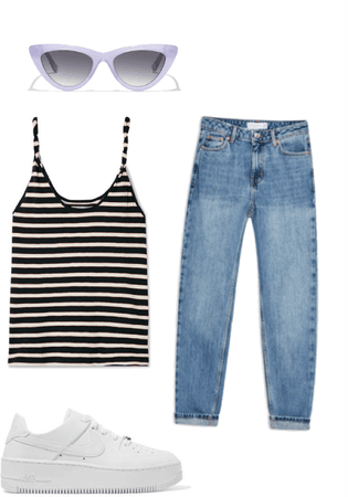 new daily summer outfit