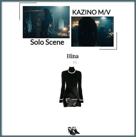 Broken Heart 'KAZINO' Official M/V