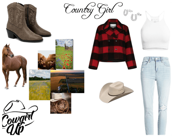 country style!