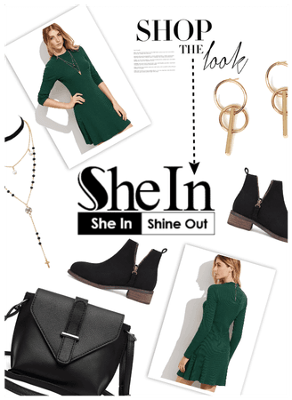 SheIn  Shop the total look