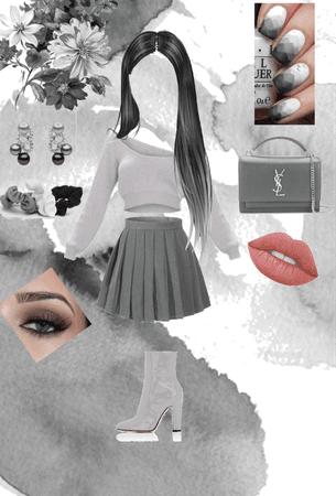 ~Grey~