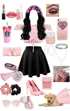 Pink Baby Pink💖🎀